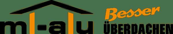 ML-Terrassenüberdachungen - zur Startseite wechseln